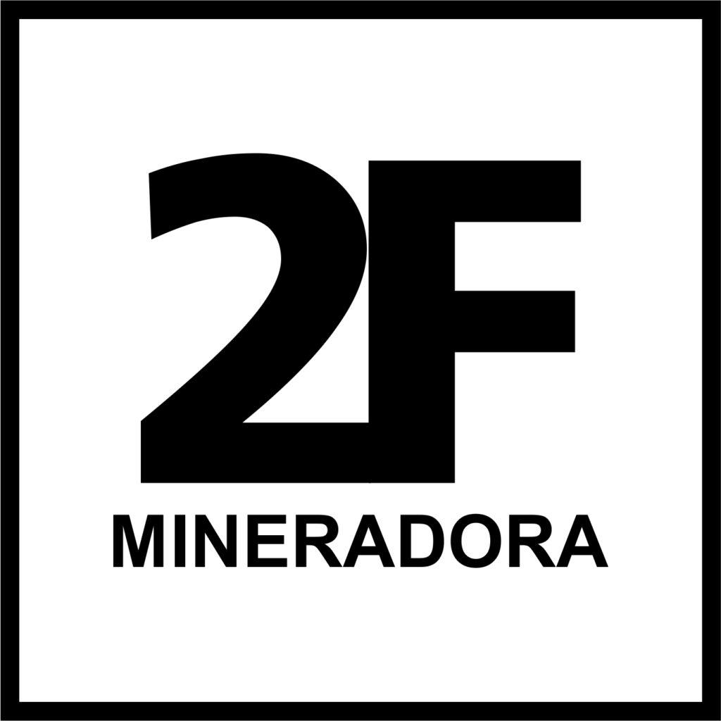2F COMÉRCIO DE EXTRAÇÃO DE AREIA